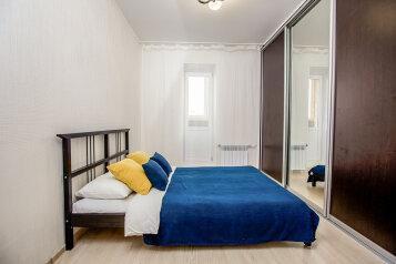 2-комн. квартира, 50 кв.м. на 4 человека, улица Радищева, 86, Ульяновск - Фотография 3