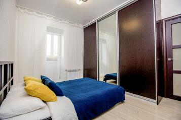 2-комн. квартира, 50 кв.м. на 4 человека, улица Радищева, 86, Ульяновск - Фотография 4