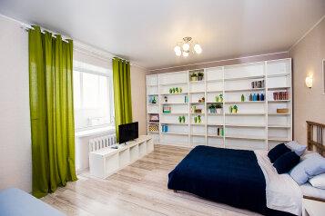 1-комн. квартира, 40 кв.м. на 4 человека, улица Радищева, Ульяновск - Фотография 2