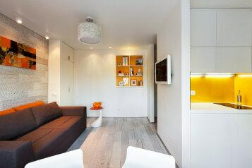 1-комн. квартира, 40 кв.м. на 2 человека, улица Островского, 58, Ульяновск - Фотография 2