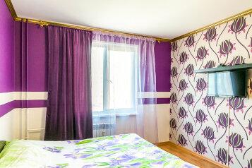 1-комн. квартира, 40 кв.м. на 2 человека, Водопроводная улица, 2А, Ульяновск - Фотография 2