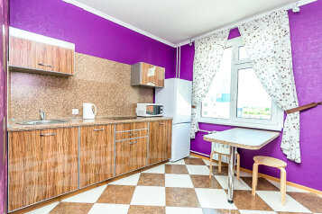 1-комн. квартира, 40 кв.м. на 2 человека, Водопроводная улица, 2А, Ульяновск - Фотография 3