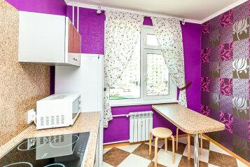 1-комн. квартира, 40 кв.м. на 2 человека, Водопроводная улица, 2А, Ульяновск - Фотография 4