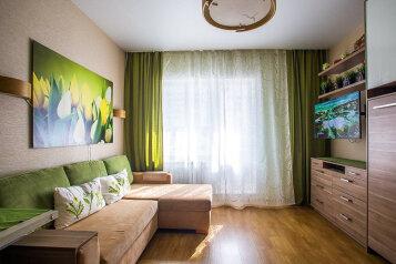 1-комн. квартира, 35 кв.м. на 4 человека, улица Радищева, Ульяновск - Фотография 1