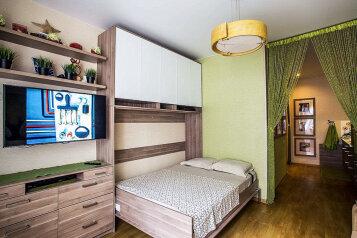 1-комн. квартира, 35 кв.м. на 4 человека, улица Радищева, 149, Ульяновск - Фотография 2