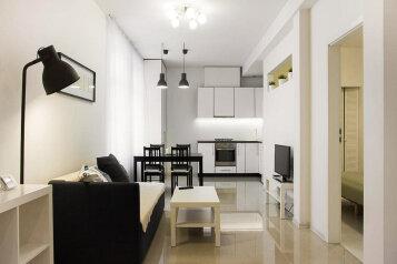 1-комн. квартира, 35 кв.м. на 4 человека, Красноармейская улица, 98, Ульяновск - Фотография 3