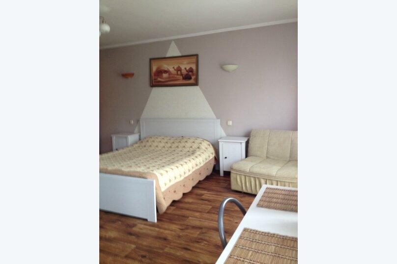 1-комн. квартира, 32 кв.м. на 3 человека, улица Гоголя, 20-а, Севастополь - Фотография 4