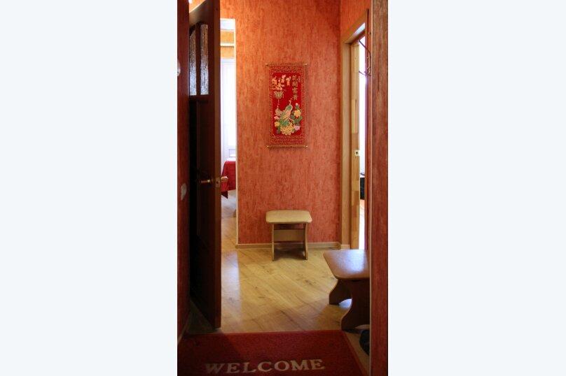 1-комн. квартира, 30 кв.м. на 3 человека, улица Николая Островского, 115, Астрахань - Фотография 10