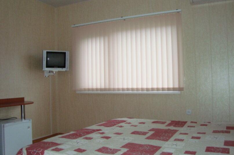 2-х местный,№7, (3 этаж), Новороссийская улица, 63/2, Анапа - Фотография 1