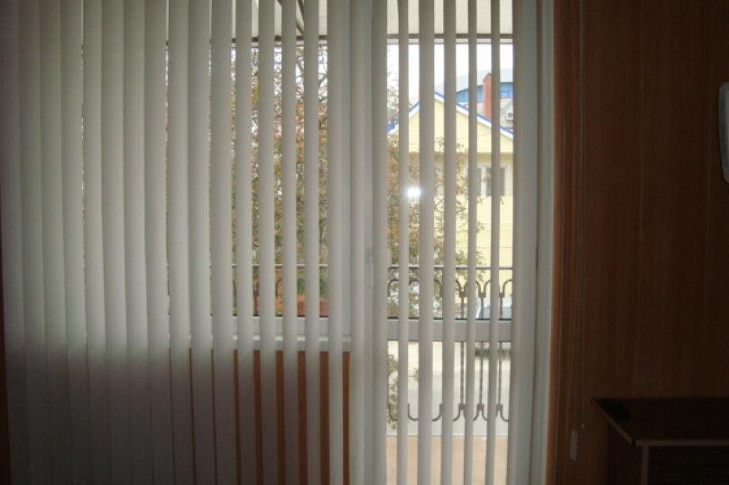 2-х местн.№4 с балконом  (2-й этаж)+доп/м по желанию, Новороссийская улица, 63/2, Анапа - Фотография 1