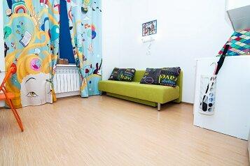 1-комн. квартира, 14 кв.м. на 3 человека, Конногвардейский бульвар, 6, Санкт-Петербург - Фотография 2