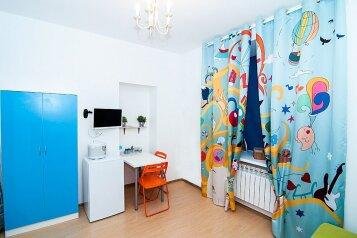 1-комн. квартира, 14 кв.м. на 3 человека, Конногвардейский бульвар, 6, Санкт-Петербург - Фотография 3