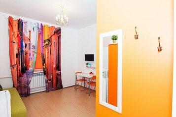 1-комн. квартира, 19 кв.м. на 4 человека, Конногвардейский бульвар, 6, Санкт-Петербург - Фотография 1