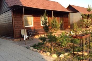 Дом, 40 кв.м. на 4 человека, 1 спальня, Речная , 7, Переславль-Залесский - Фотография 2