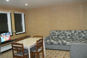 Дом, 50 кв.м. на 5 человек, 1 спальня, Курмойла, Петрозаводск - Фотография 3