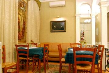 Гостиница 689655, Басков переулок, 6 на 13 номеров - Фотография 1