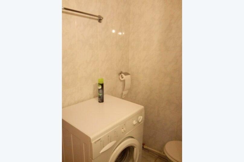 1-комн. квартира, 50 кв.м. на 4 человека, Голубинская улица, 8, Волгоград - Фотография 6
