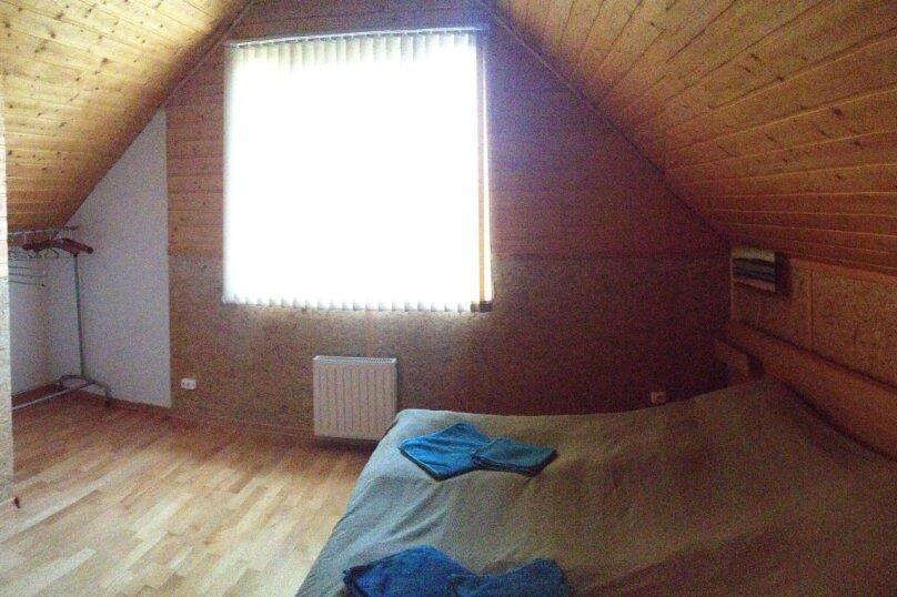 Коттедж в Лахденпохья 2, 70 кв.м. на 4 человека, 2 спальни, улица Бусалова, 36к2, Лахденпохья - Фотография 6