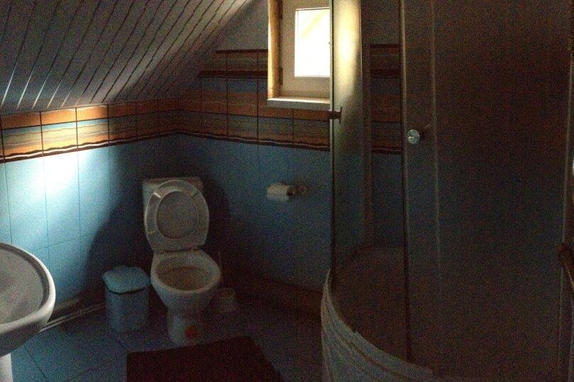 Коттедж в Лахденпохья 2, 70 кв.м. на 4 человека, 2 спальни, улица Бусалова, 36к2, Лахденпохья - Фотография 7