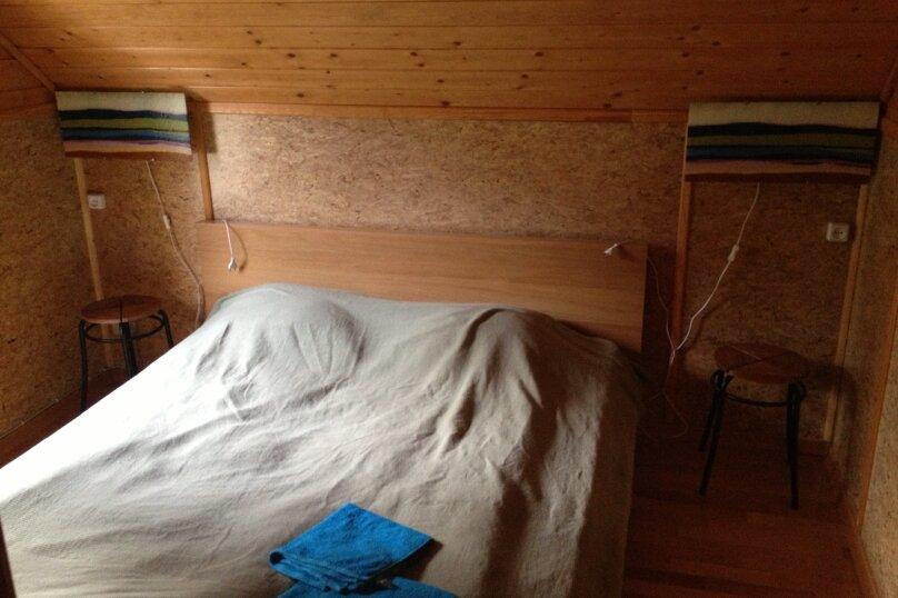 Коттедж в Лахденпохья 2, 70 кв.м. на 4 человека, 2 спальни, улица Бусалова, 36к2, Лахденпохья - Фотография 8