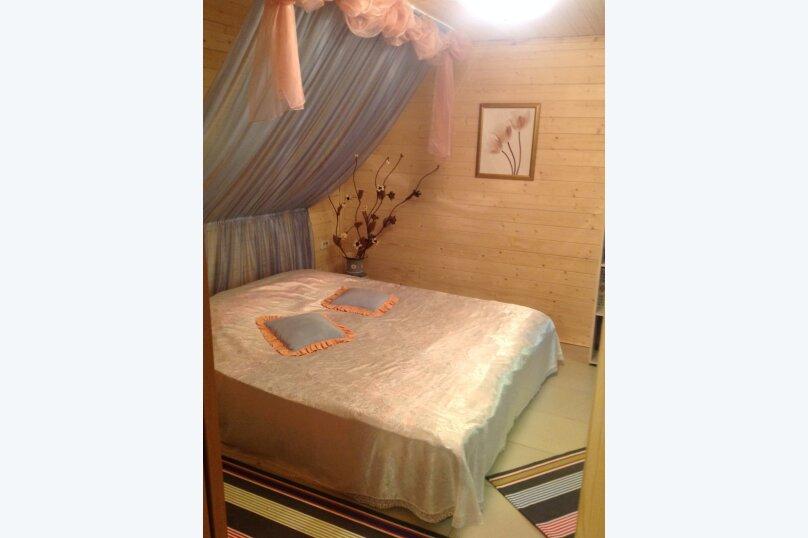 Сдам, 50 кв.м. на 5 человек, 2 спальни, Торфяная, 26, Банное - Фотография 5
