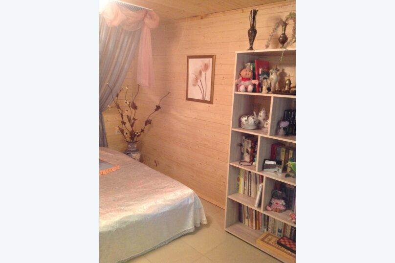 Сдам, 50 кв.м. на 5 человек, 2 спальни, Торфяная, 26, Банное - Фотография 7