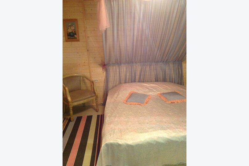 Сдам, 50 кв.м. на 5 человек, 2 спальни, Торфяная, 26, Банное - Фотография 8
