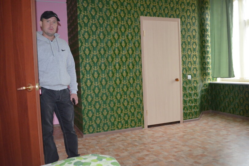 """Гостевой дом """"На Транспортной 4"""", Транспортная улица, 4 на 8 комнат - Фотография 9"""
