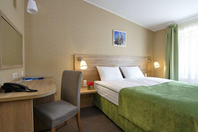 Grand Energy стандартный номер с широкой кроватью, Большая Конюшенная улица, 10, Санкт-Петербург - Фотография 1