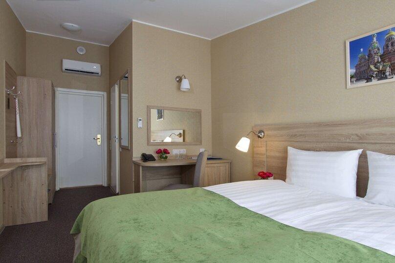Grand Energy стандартный номер с широкой кроватью, Большая Конюшенная улица, 10, Санкт-Петербург - Фотография 2