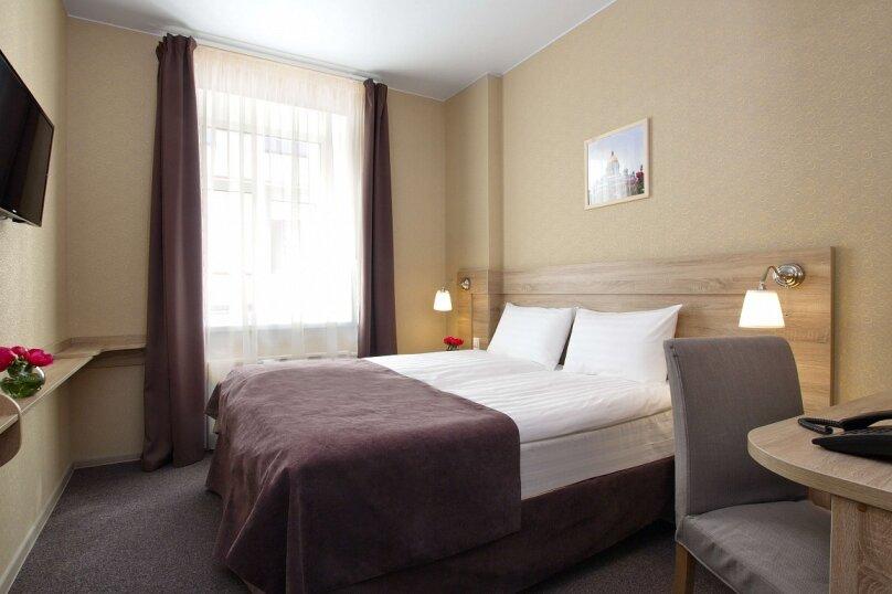 Grand Energy стандартный номер с широкой кроватью, Большая Конюшенная улица, 10, Санкт-Петербург - Фотография 3