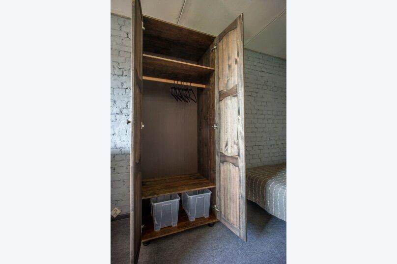 1-комн. квартира, 32 кв.м. на 5 человек, улица Шотмана, 11, Санкт-Петербург - Фотография 3