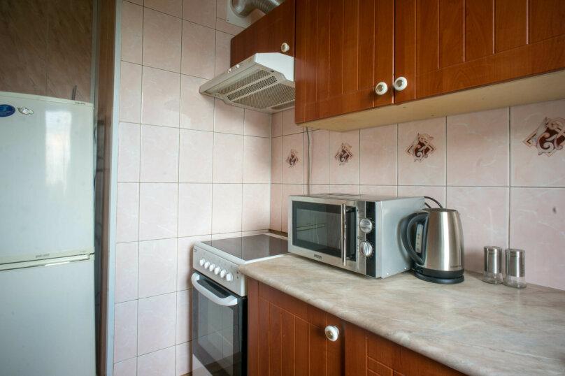 1-комн. квартира, 32 кв.м. на 5 человек, улица Шотмана, 11, Санкт-Петербург - Фотография 4