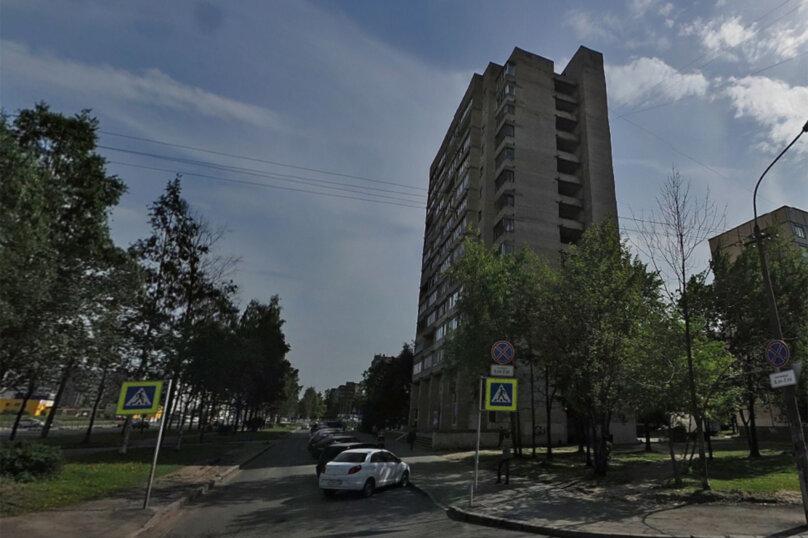 1-комн. квартира, 32 кв.м. на 5 человек, улица Шотмана, 11, Санкт-Петербург - Фотография 10