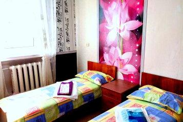 2-комн. квартира, 40 кв.м. на 5 человек, Ангарская улица, Волгоград - Фотография 3