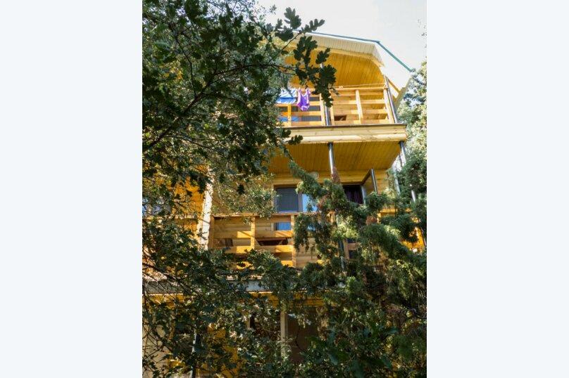Гостиный дом Воронина, Лесная улица, 4 а на 20 комнат - Фотография 41