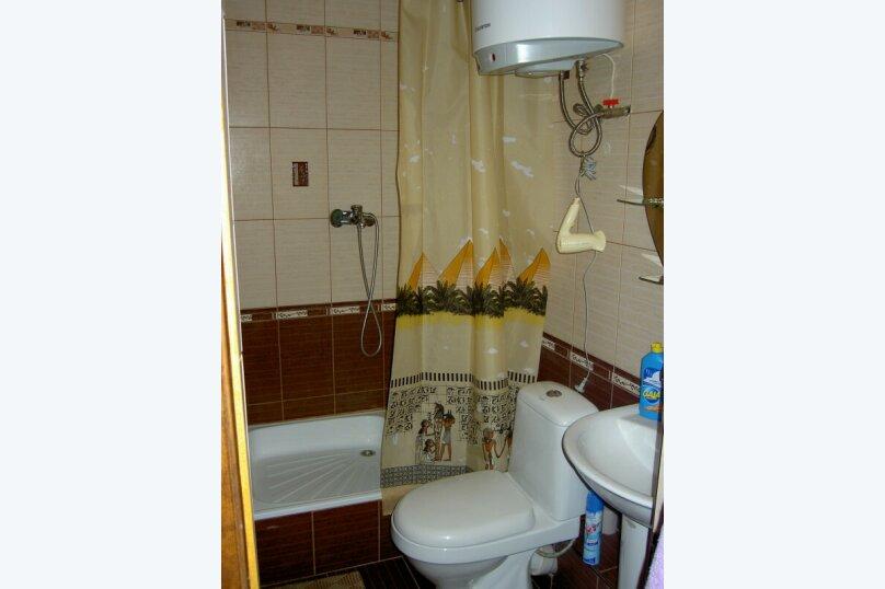 Гостиный дом Воронина, Лесная улица, 4 а на 20 комнат - Фотография 43