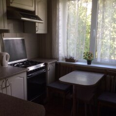 1-комн. квартира, 35 кв.м. на 4 человека, проспект Шаумяна, 34, Красногвардейский район, Санкт-Петербург - Фотография 1