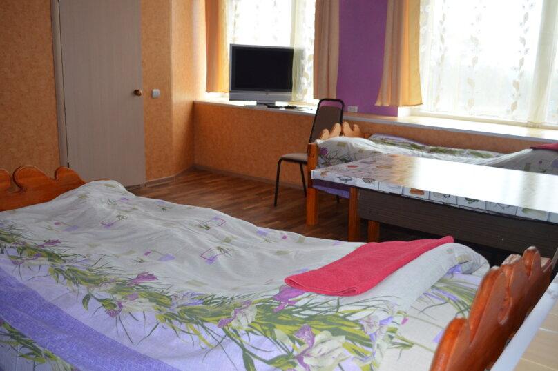 """Гостевой дом """"На Транспортной 4"""", Транспортная улица, 4 на 8 комнат - Фотография 25"""
