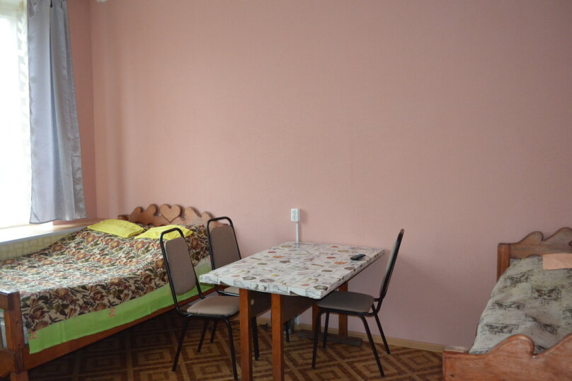 """Гостевой дом """"На Транспортной 4"""", Транспортная улица, 4 на 8 комнат - Фотография 23"""
