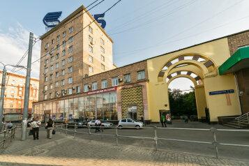 3-комн. квартира, 61 кв.м. на 8 человек, Ленинградский проспект, 77к1, Москва - Фотография 3