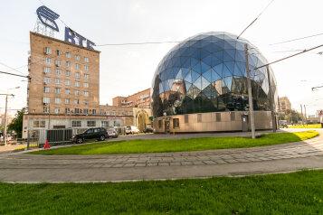3-комн. квартира, 61 кв.м. на 8 человек, Ленинградский проспект, 77к1, Москва - Фотография 4