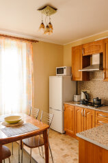 1-комн. квартира, 42 кв.м. на 4 человека, Спасская улица, Красногорск - Фотография 3