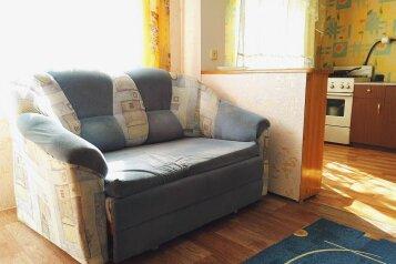 2-комн. квартира, 47 кв.м. на 6 человек, улица Масленникова, 5, Омск - Фотография 1