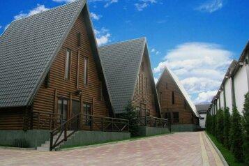 Двухэтажный деревянный коттедж в стиле шале, улица Биттирова, 141 Б на 2 номера - Фотография 3