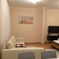1-комн. квартира, 48 кв.м. на 4 человека, Спасская улица, Красногорск - Фотография 2