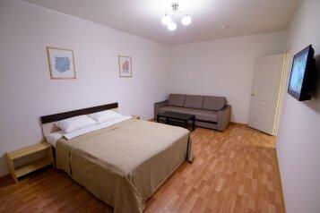 1-комн. квартира, 37 кв.м. на 2 человека, улица Академика Жук, Балаково - Фотография 2
