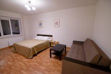 1-комн. квартира, 37 кв.м. на 2 человека, улица Академика Жук, Балаково - Фотография 3