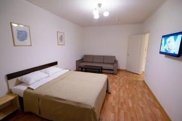 1-комн. квартира, 37 кв.м. на 2 человека, улица Академика Жук, Балаково - Фотография 4