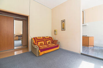 2-комн. квартира, 50 кв.м. на 5 человек, Захарьевская улица, Санкт-Петербург - Фотография 2